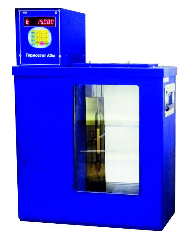 Термостат А2 – прибор для определения вязкости нефтепродуктов